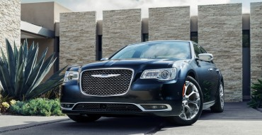 Chrysler Sales Up 3% in December, While FCA's Overall Sales Decline 11%