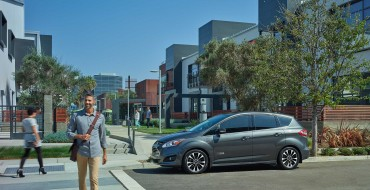 C-Ya, C-MAX: Floundering Ford C-MAX to Be Discontinued in 2018