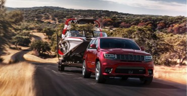 FCA Reports Nearly Identical Vehicle Sales in 2016 Compared to Previous Year