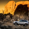 Four Wheeler's 2017 SUV of the Year Award Goes to Jeep Grand Cherokee Trailhawk
