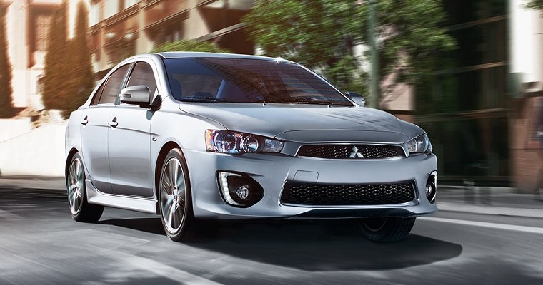 Say Goodbye: Mitsubishi Lancer Production Ends This Year