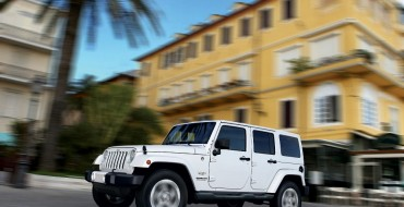 Members of The Hooligans Biker Gang Allegedly Steal 150 Jeep Wrangler Vehicles