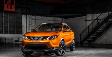 FYI: The Nissan Rogue Sport is a Nissan Qashqai