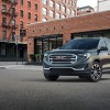 GM Moving 2018 GMC Terrain Production from Canada to Mexico