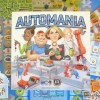 Automania Review: Aporta's Creative Vehicle Production Game