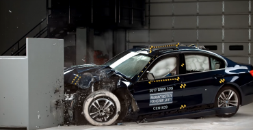 Both the 2017 BMW 3 Series and BMW 2 Series Earn IIHS Top Safety Pick+ Ratings