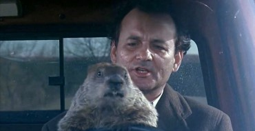 What Car Does Bill Murray Drive in the Movie 'Groundhog Day'?