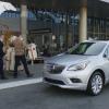 Recall Alert: Buick Recalls 800 Envision SUVs Due to a Head Restraint Installation Error