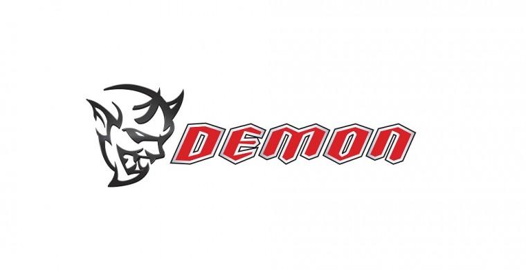 Dodge Demon to Make Public Debut at New York International Auto Show