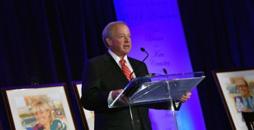 Edsel B. Ford II Retiring from Ford Board of Directors