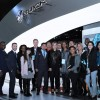"""GM's """"Discover Your Drive"""" Journalism Program Wraps Up at NAIAS"""