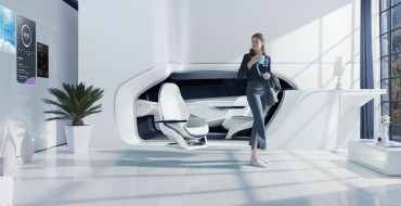 Hyundai's Mobility Vision: Giving You a Reason to Never Go Outdoors Anymore