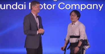 CES 2017: Hyundai Shares Its Road Map for Enhancing Human-Vehicle Interface