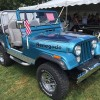 Nebraska High School Teacher Creates All-Electric Jeep