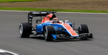 Formula 1 Expansion Dreams Die with Manor Racing Bankruptcy