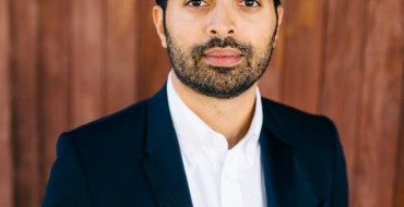 Musa Tariq Named Ford VP and Chief Brand Officer