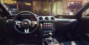 Ford Mustang GT Nabs Spot on Wards' 10 Best User Experiences List
