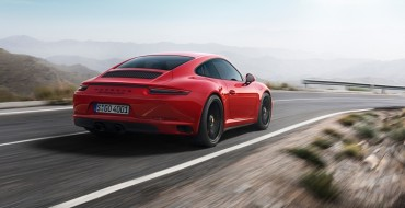 4 Things to Consider Before Buying a Sports Car