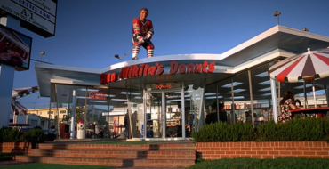 "Honda Bringing the Stan Mikita's Donuts Cafe from ""Wayne's World"" to NHL All-Star Game in LA"