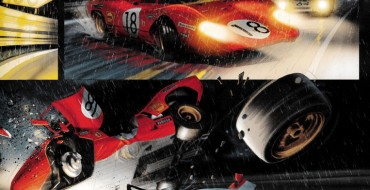 Comics About Cars: 15 Automotive-Themed Comic Books & Graphic Novels