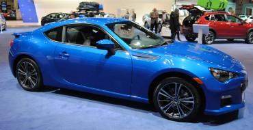 Subaru to Debut New BRZ Concept at 2017 Tokyo Auto Salon