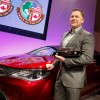 2017 Chrysler Pacifica Earns North American Utility Vehicle of the Year Award