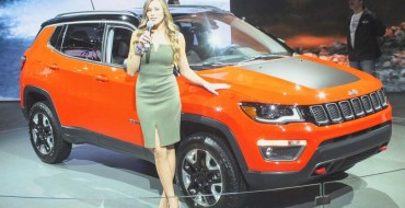 What's the Problem with Having Female Models at Car Shows?