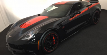 Move Over Hellcat, and Make Room for the 800-HP Yenko 2017 Chevrolet Corvette