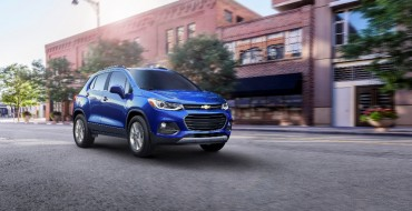 Striking A Balance: As Chevy Sonic Sags, Trax Takes Off