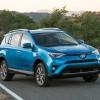 Toyota Global Hybrid Sales Hit 10 Million
