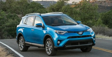 Toyota Global Hybrid Sales Hit 10 Million