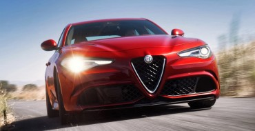 FCA Sales Decline 8% in 2017, Although Alfa Romeo Is on the Rise