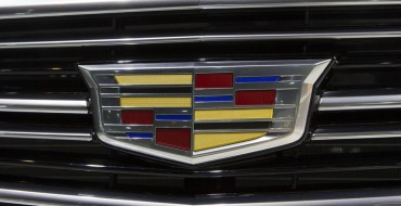Cadillac Sales Rise 9.5% in April Thanks to XT5, CT6