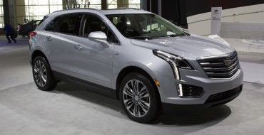 Cadillac XT5 Posts Big February Sales as Brand Hits a Skid