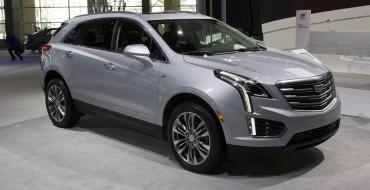 Cadillac XT5 Posts Big February Sales as Brand Hits a Skid