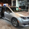 2017 Chrysler Pacifica Named 2017 Family Vehicle of the Year by MAMA [Photos]