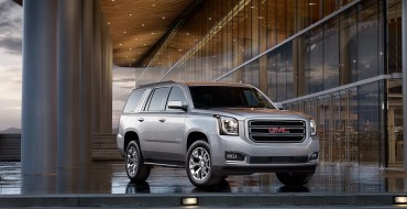 2017 GMC Yukon Overview