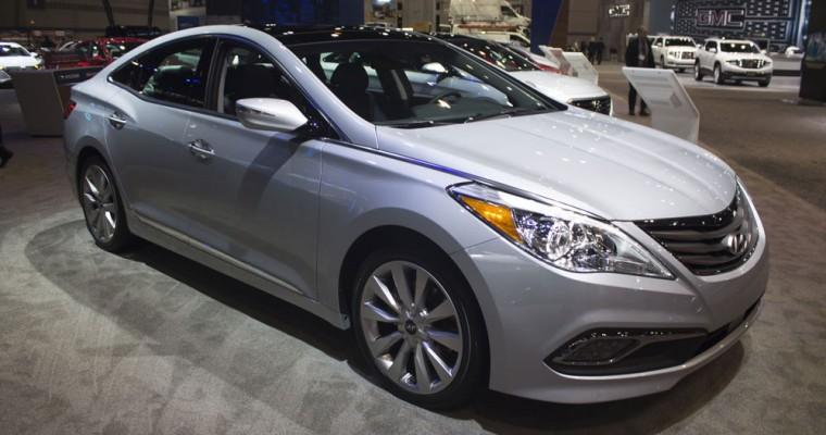 3 Reasons Hyundai Is Retiring the Azera
