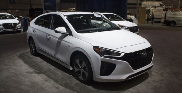 2017 Hyundai Ioniq Hybrid Pricing & Features Announced: Let the Buying Begin!