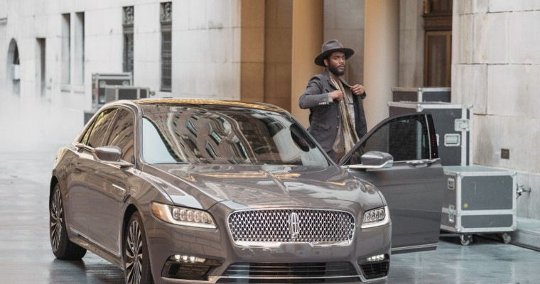 Lincoln Ad Starring Gary Clark Jr to Air During 2017 Grammys