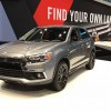 The History of Mitsubishi at the Chicago Auto Show