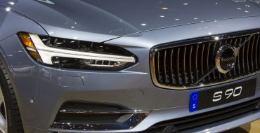 2017 Chicago Auto Show Photo Gallery: See the Cars Volvo Had on Display