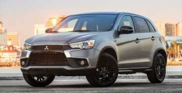 [PHOTOS] Mitsubishi Outlander Sport Limited Edition Coming to Chicago