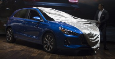 2017 Chicago Auto Show Photo Gallery: See the Cars Hyundai Had on Display