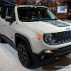 2017 Chicago Auto Show Photo Gallery: Jeep Showcases Vehicle Models That Stand Out