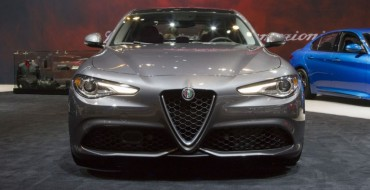 "Say ""Arrivederci"" to the Alfa Romeo Giulia Sport Wagon"