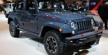 Jeep Wrangler Gets High Marks from Autotrader