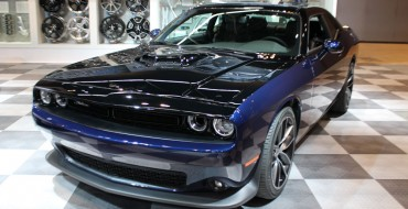 In the Rearview: Dodge Goes BRAAAAHN, BRAAAAHN at Chicago