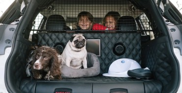 We Want the Nissan X-Trail Built With Dogs in Mind