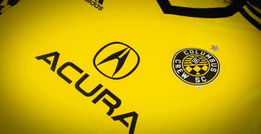 Acura Becomes Official Columbus Crew Shirt Sponsor